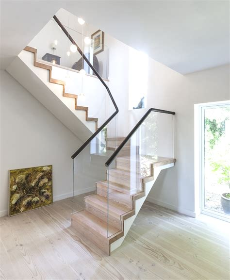 Inside Home Stairs Design Interior Stair Railing Kits Home Designs Ideas House Interior Design Handrails Handrail How To