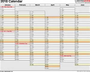 Linear Calendar Template by Linear Calendar In Excel Calendar Template 2016