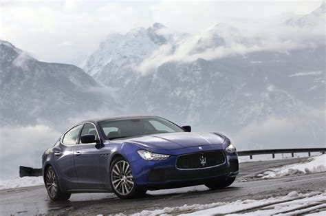 Maserati Ghibli S Horsepower by 2014 Maserati Ghibli Reviews And Rating Motor Trend