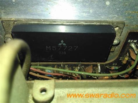 Potensio Ht Icom V80 By Aneka Ht dijual base station radio icom ic 271a ok swaradio