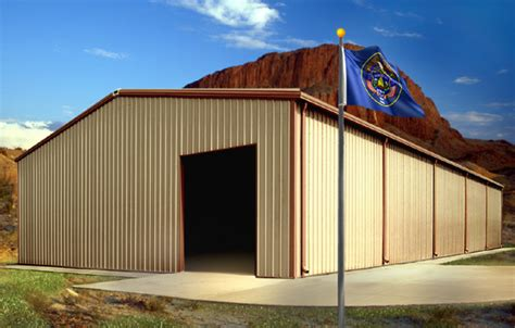 Sheds In Utah by Steel Buildings Utah Metal Sheds Utah Rhino Steel