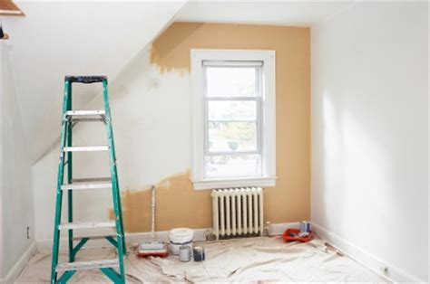 Painting Room by How To Do It Painting A Room Decorate It