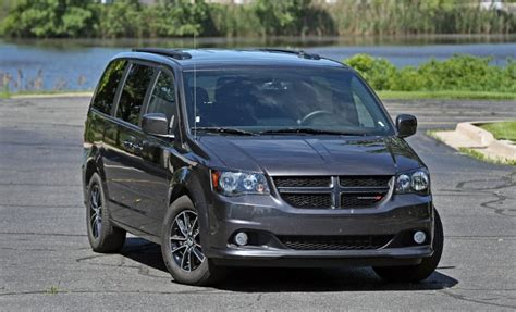 Dodge Minivan 2020 by 2020 Dodge Grand Caravan Se Exterior Colors Release Date