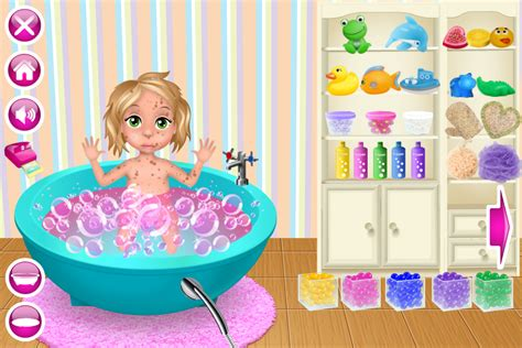 Bathroom Free Play Play Baby Bath Time Baby Bath Time