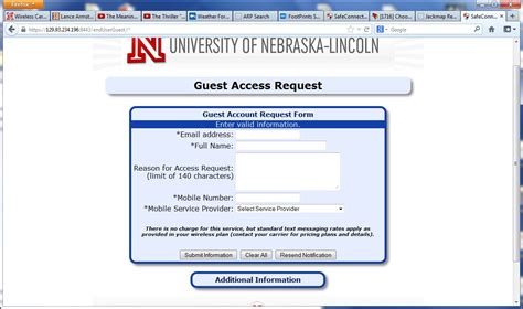 membuat wifi web login unl guest its nebraska