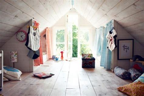 Dachboden Kinderzimmer Gestalten by Kinderdachb 246 Den Designs Kreative Und Originelle Idee