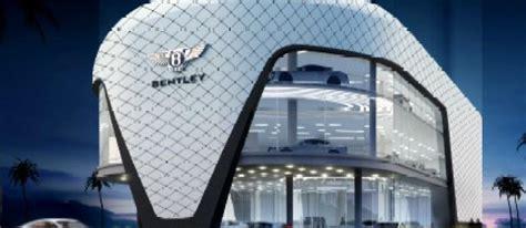 bentley showroom bentley showroom umm al sheif al mayas insulation