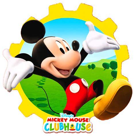 Mickey Mouse Clubhouse by Mickey Mouse Clubhouse Photo By Cooptroop6 Photobucket