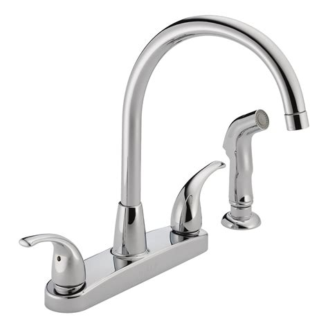 kitchen faucets parts moen kitchen faucet moen twohandle kitchen faucet