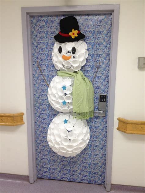 alf img showing gt snowman door decoration