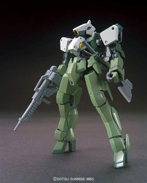 Gundam Barbatos Ko Gdm 01 あみあみ キャラクター ホビー通販 hg 機動戦士ガンダム 鉄血のオルフェンズ 1 144 グレイズ改 プラモデル