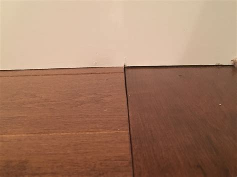 prefinished wood floor gap filler stylish hardwood floor