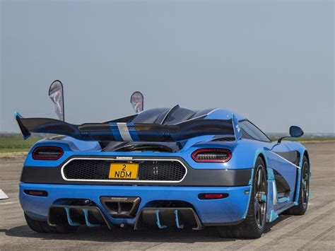 koenigsegg made the last agera made by koeingsegg known as the agera rsn