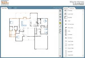 design your own house plan online free