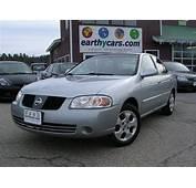 2004 Nissan Sentra  Information And Photos MOMENTcar