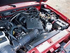 Ford Ranger Engine 129 0205 02 Z Ford Ranger Fx4 Engine Photo 23856001