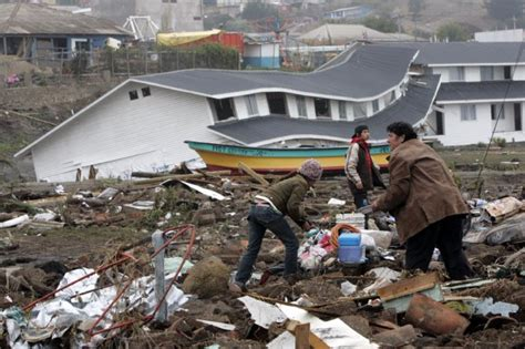 in chile s earthquake education was key to low mortality l express