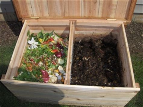 being veganhow to compost