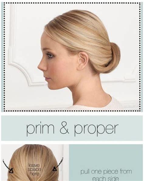 tutorial potong rambut emo kanubeea hair clip cara praktis menata rambut up do