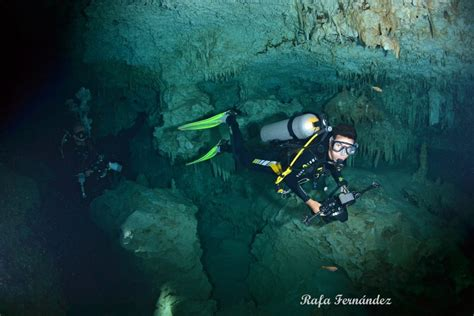cave diving in mexico everything you need to know