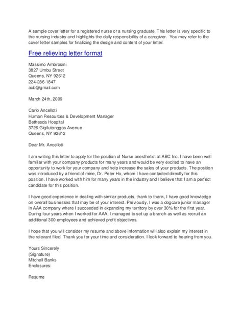 exles of nursing cover letters new grad cover letter new grad frudgereport494 web fc2