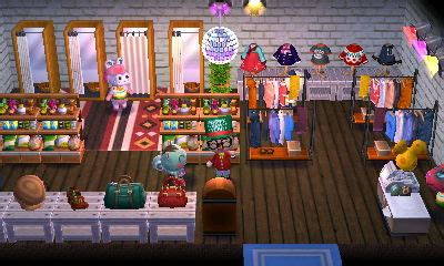 animal crossing happy home designer tips let design a clothing store animal crossing happy home