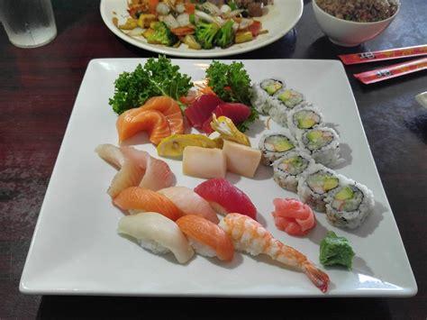 kobe japanese steak house ta fl kobe japanese steak house sushi 閉店中 10枚の写真 20件のレビュー 寿司 8317 e oak island dr oak