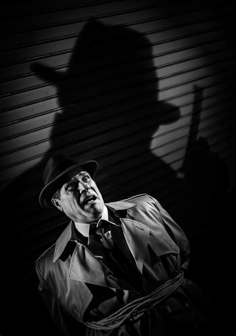 common themes in film noir quot the common thread of film noir lighting is low key