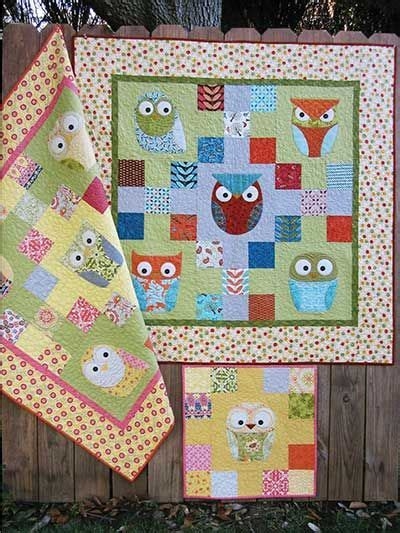 Owl Patchwork Patterns - 17 best images about quilty owls on patchwork