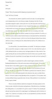Sample College Essays 2014 Images Images Standard College Paper Format Our