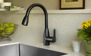Home Depot Kitchen Cabinets Hardware american standard 4175 300 075 colony soft pull down