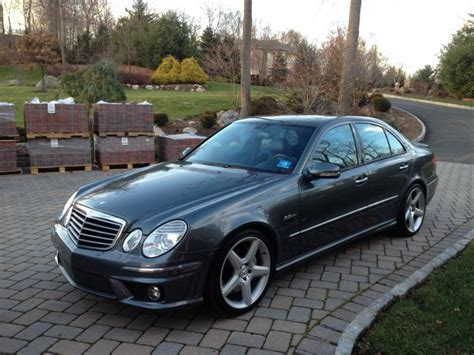 2007 Mercedes E63 by Fs 2007 Mb E63 Amg In Nj Mbworld Org Forums