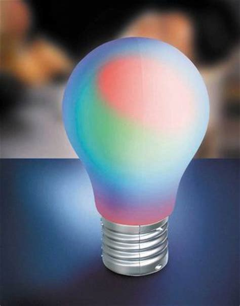 Magic Light Bulb by Wireless Magic Light Bulb