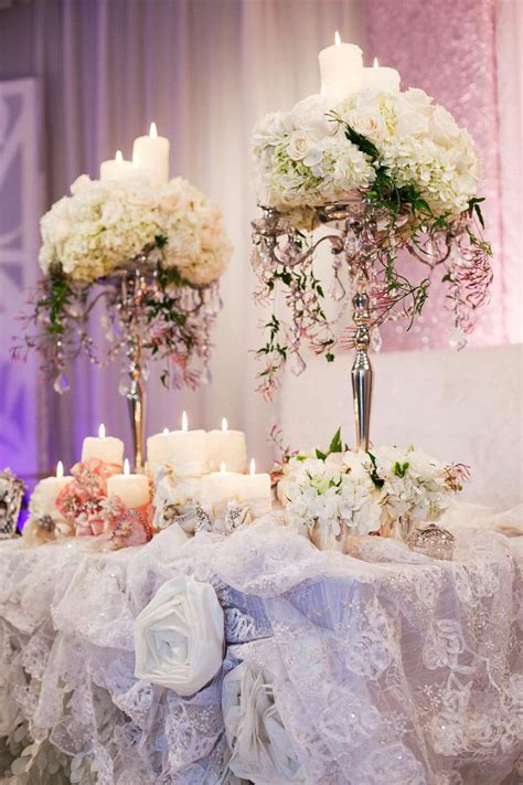 Centerpiece Flower Wedding by 37 Floral Centerpieces For Wedding Table