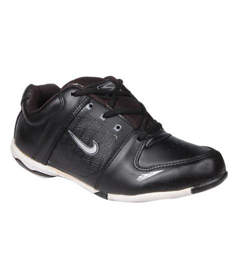 shox black sport shoes price in india buy shox black