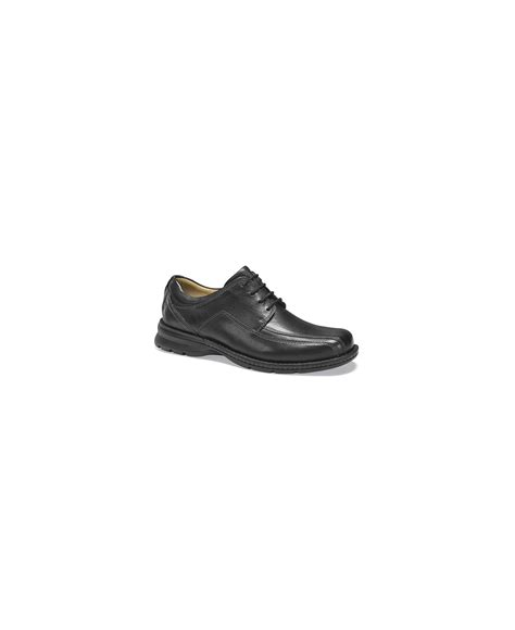 dockers trustee oxford shoes dockers trustee oxfords in black for save 11 lyst