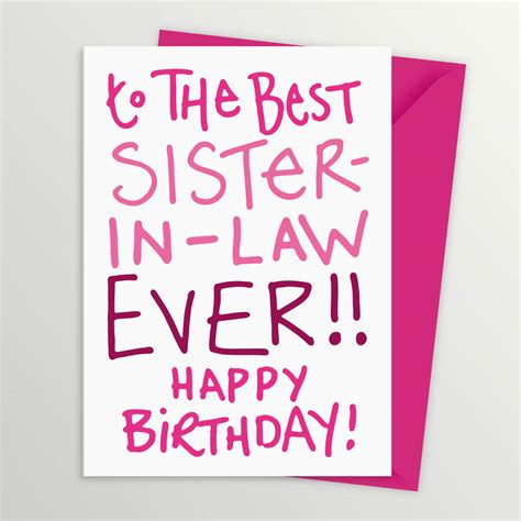 in law 55 birthday wishes for sister in law wishesgreeting
