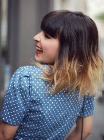 s curve hairstyle 26 trendy ombre bob hairstyles latest ombre hair color