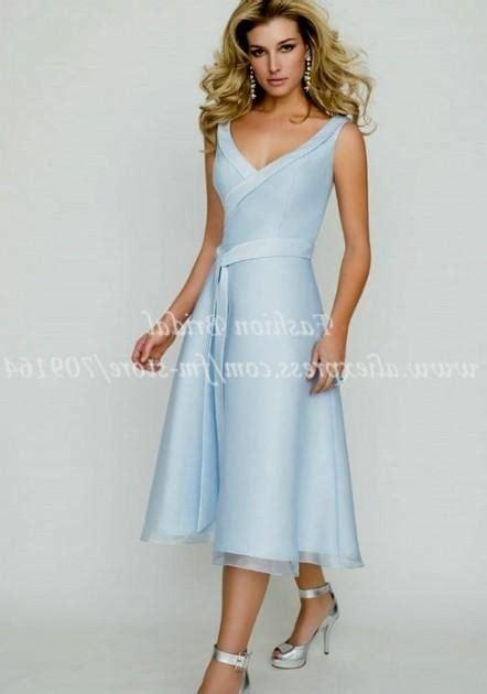 Pale Blue Tea Dress Best Dressed