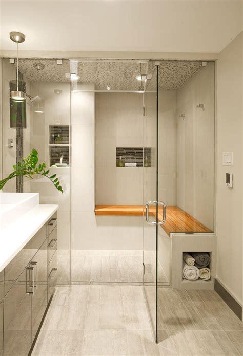 foto bagni con doccia mosaico bagno 100 idee per rivestire con stile bagni
