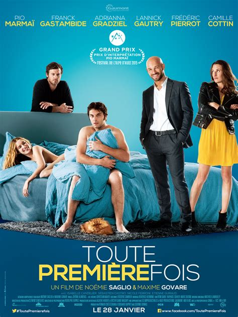 film streaming comedie toute premi 232 re fois bande annonce en streaming