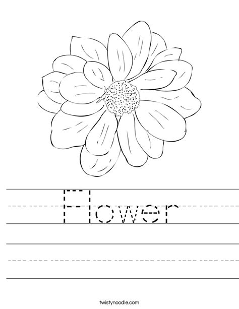 printable worksheets about flowers flowers worksheet resultinfos