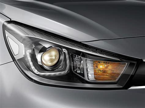 Kia Ceed Headlight Discover The New Kia Kia Motors Uk