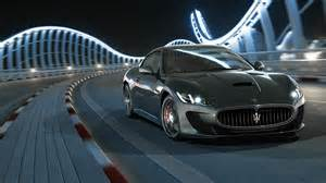 Maserati Cars Pictures Granturismo