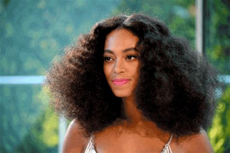 the beauty queen flip hairstyle blast from the past solange hair tumblr