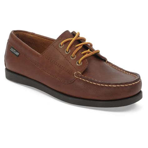s eastland shoes s eastland falmouth c moc shoes 661712 casual