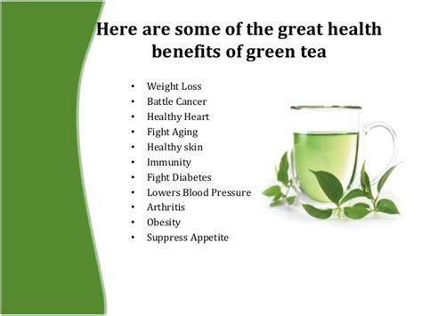 Green Tea Helps In The Fight Against Disease by Magical Health Benefits Of Green Tea