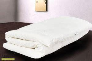 massaggio su futon vendita futon da massaggio in puro cotone da 70 00
