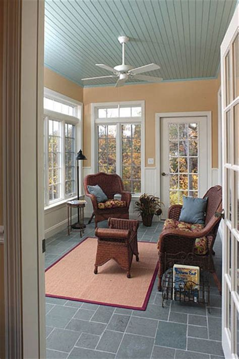 Sun Porch For The Home