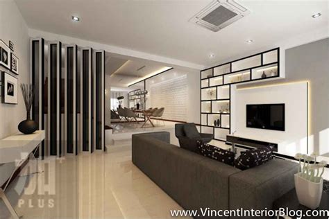 Interior Designs Living Room by Singapore Interior Design Ideas Beautiful Living Rooms